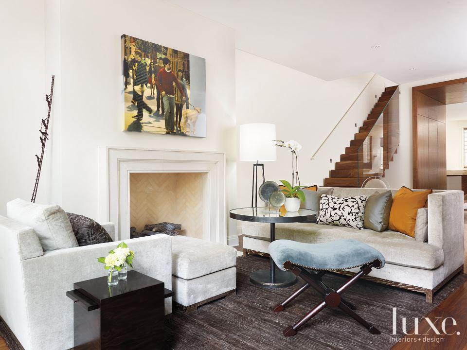 Luxe interiors design nadia omari for Luxe interieur design